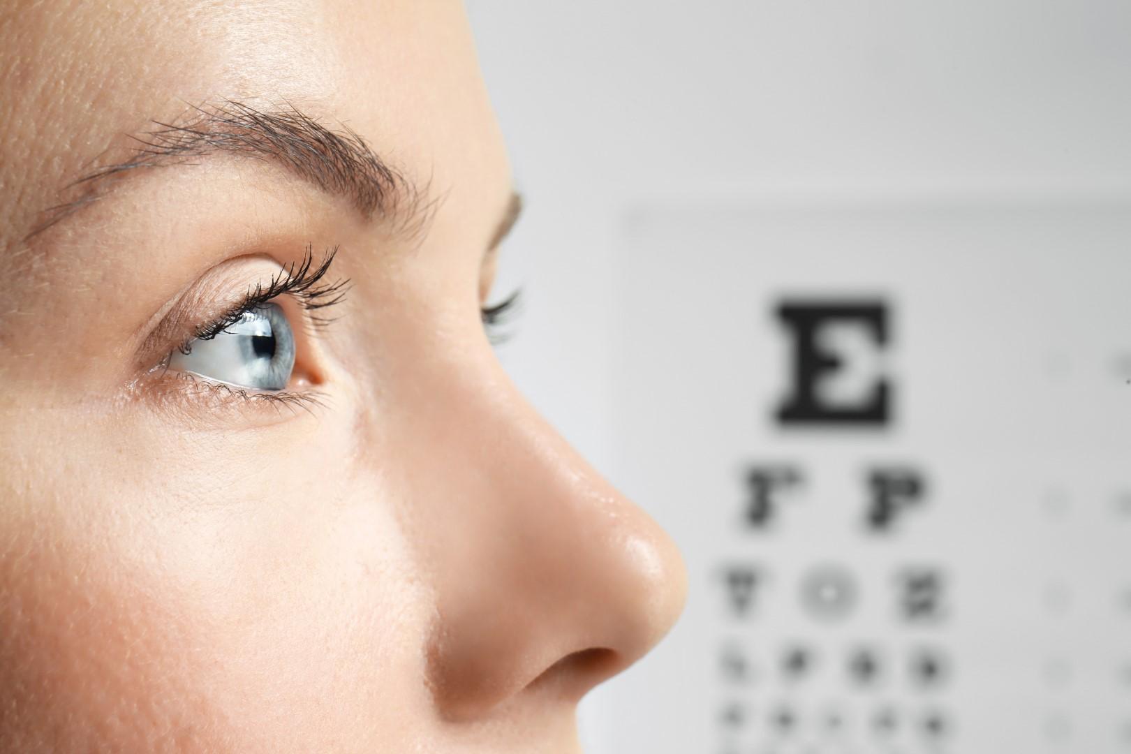 Витамины и БАДы для улучшения зрения в интернет-магазине BeautyShop