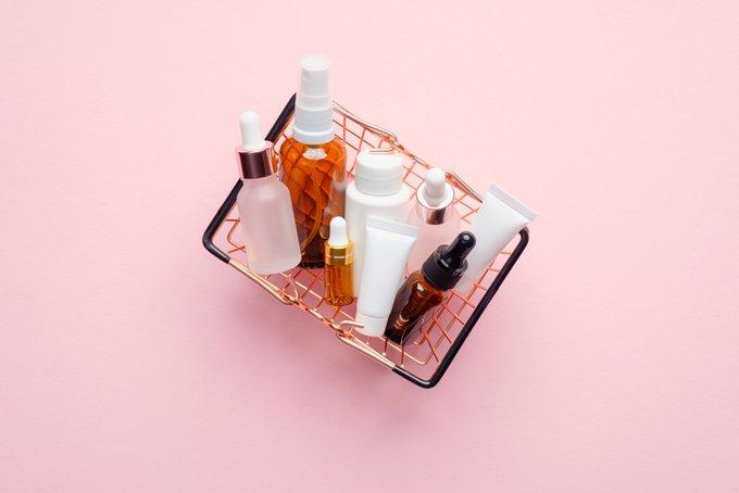 Самые большие скидки на косметику и парфюмерию в BeautyShop